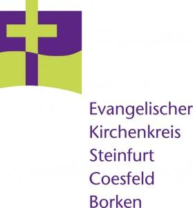 Logo: Ev. Kirchenkreis Steinfurt-Coesfeld-Borken